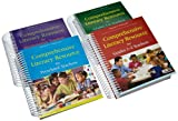ETA hand2mind Comprehensive Literacy Resource Book Collection, PreK-6