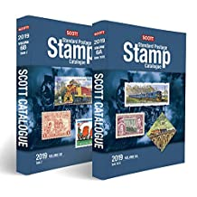 Scott 2019 Standard Postage Stamp Catalogue Volume 6: Countries of the World San-Z: 2019 Scott Catalogue Volume 6: Countries San-Z of the World