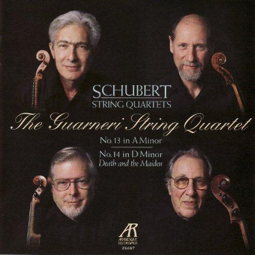 String Quartet No. 13 (Schubert)