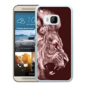Beautiful Designed Case With Cool Game of Thrones White For HTC ONE M9 Phone Case