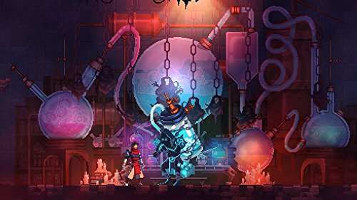 Dead Cells - Action Game of The Year - Nintendo Switch 10