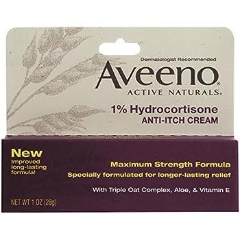 JOJ3658 - Johnsonamp;Johnson Aveeno Anti-itch Cream