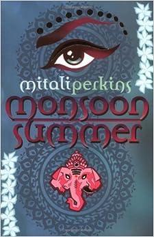 Book Monsoon Summer by Mitali Perkins (2006-08-02)