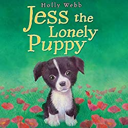 Jess the Lonely Puppy