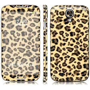 Eddie International (TM) Fashion Luxury Full body skin sticker vinyl decal sticker for Samsung Galaxy S4 I9500