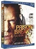 Prison Break - Intégrale saison 3 [Blu-ray]
