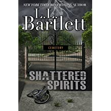 Shattered Spirits (The Jeff Resnick Mysteries Book 7)