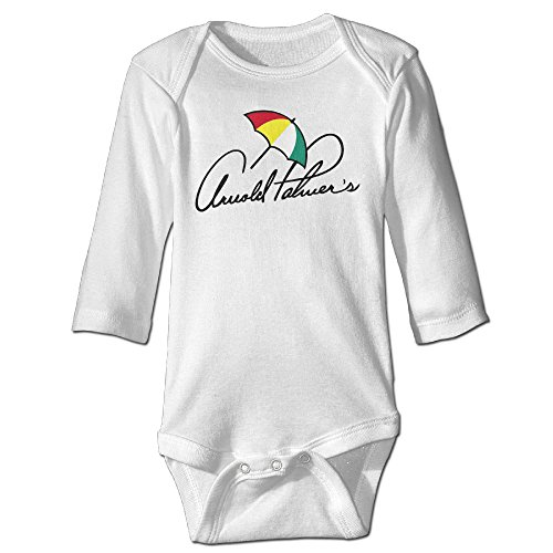 white-arnold-palmer-funny-toddler-long-sleeve-nursling-jumpsuit
