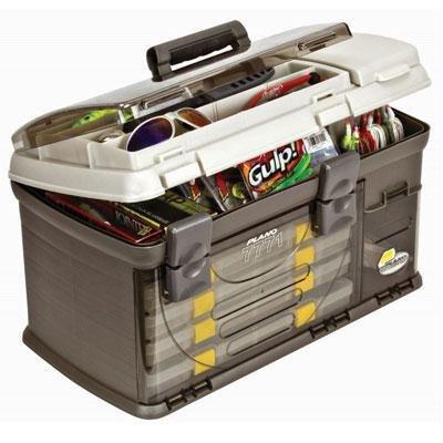 Plano Molding Storage Case ''Prod. Type: Hunting & Fishing/Storage & Cases'' by Plano Molding