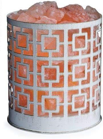 Airom Himalayan Salt Lamp Basket