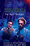 Kolchak: The Night Strangler (Kolchak: The Night Stalker Book 2)