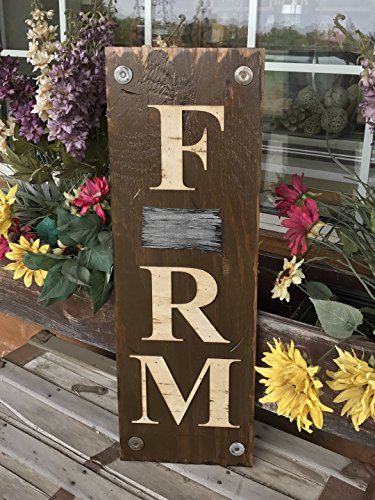SOUTH DAKOTA State SIGN Vertical *FARM, HOME, LAKE, or WELCOME *Rustic Distressed Wood *Antique Red White or River Rock Blue Gray *LARGE XL *Inside *Outside *Great in Entryway, Porch, By - Ladies Hot African South