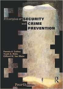Principles Of Security And Crime Prevention