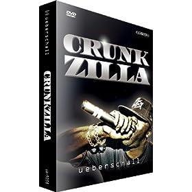 CRYPTON CRUNKZILLA