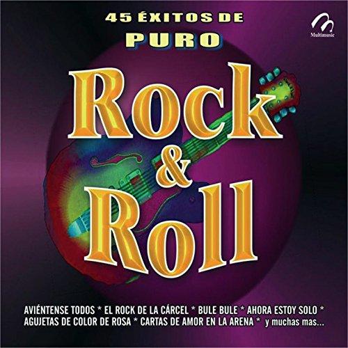 Rock - Lo Mejor De Los Locos Del Ritmo - Pioneros Del Rock ...