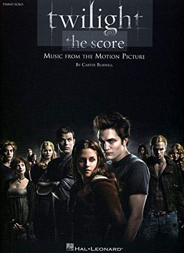 (Twilight - The Score: Music from the Motion Picture)