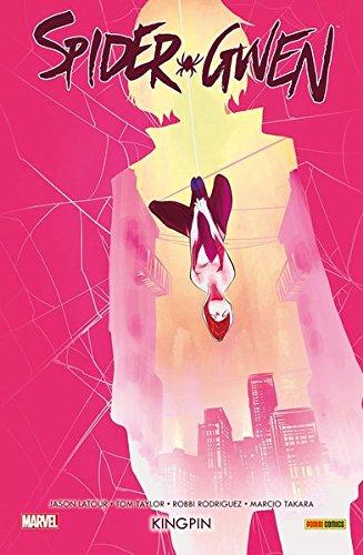 Spider-Gwen: Bd. 4: Kingpin