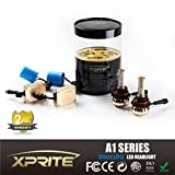 Xprite A1 Series 9004 (HB1) - 120w 12000Lm Philips Luxeon...