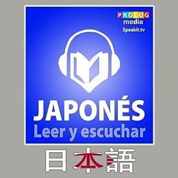 Japonés - Libro de frases | Leer y escuchar (54008) (Series para leer