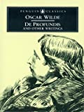 De Profundis and Other Writings, Oscar Wilde, 014043089X