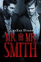 Mr. and Mr. Smith (Tough Love)