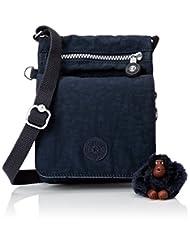 Kipling Eldorado Small Shoulder Bag, True Blue, One Size