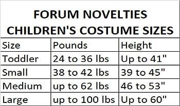 Forum Novelties Boys Pioneer Costume, Multicolor, Large 2