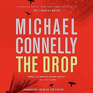 The Drop Audiobook