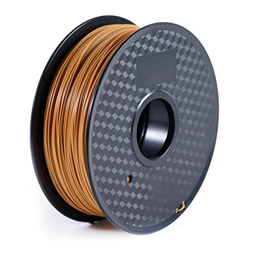 3.00mm 1kg Filament Sweet-Tempered Paramount 3d Pla black