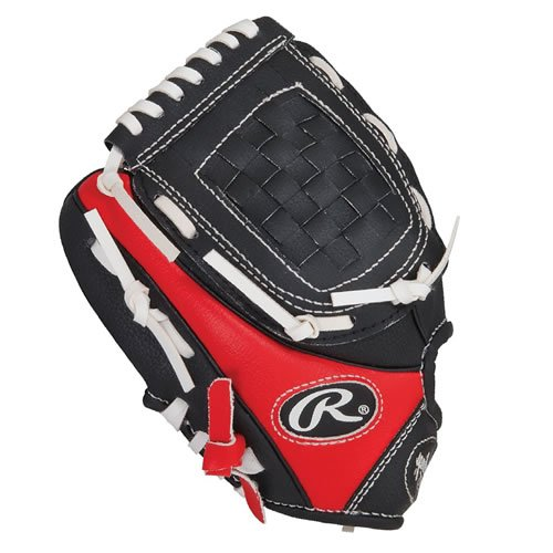 Rawlings Player Series T-Ball Pattern, Left Hand Throw, 9-Inch (Baseball Pitcher Helmet compare prices)