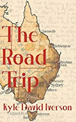 Kyle and best friend Kate embark on an epic road trip down the East Coast of Australia.It is a 5,000 kilometer journey that will take them two months to complete, provided they don't go broke first. And their van doesn't shit the bed. And the...