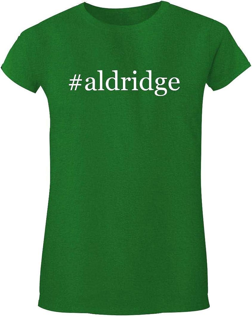 #aldridge - Soft Hashtag Women's T-Shirt 51fUO4yjVgL