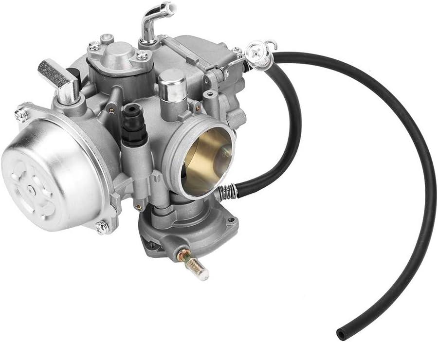 KSTE Moto carburatore Fit for Polaris Predator 500 2004-2007 Accessori di Ricambio
