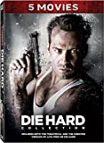 Buy Die Hard 5-Movie Collection