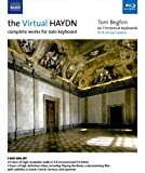 The Virtual Haydn: Complete Works for Solo Keyboard (Blu Ray Audio & Blu Ray DVD)