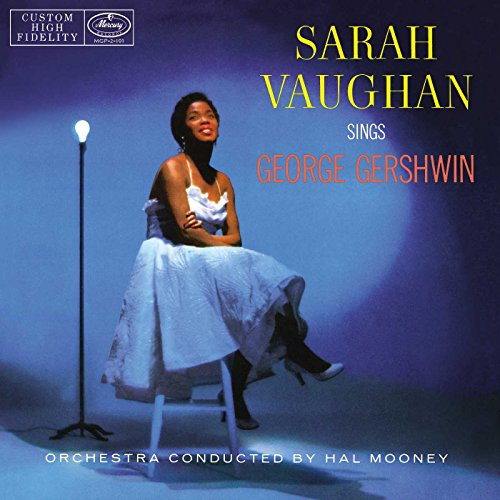 (Sarah Vaughan Sings George Gershwin [2 LP])
