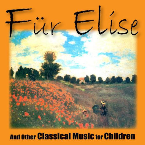 Fur Elise By Beethoven For Beginners Music For Music: Amazon.com: Fur Elise And Other Classical Music For