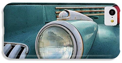 iphone 5c case chevy truck - 1