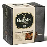 Glenfiddich Highland Whiskey Cake (14.1 ounce)