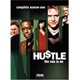 Hustle: The Complete Season 1 by BBC Home Entertainment