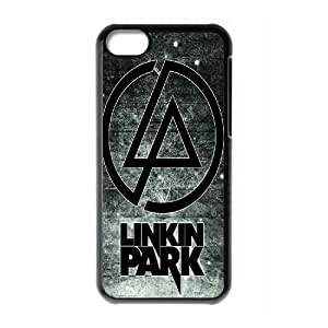 Chinese Linkin Park Custom Case for iPhone 5C,personalized Chinese Linkin Park Phone Case