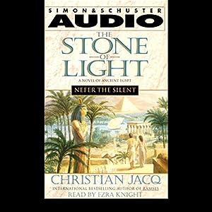 Nefer the Silent Audiobook