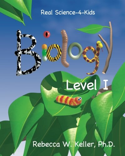 Real Science-4-Kids Biology Level I]()