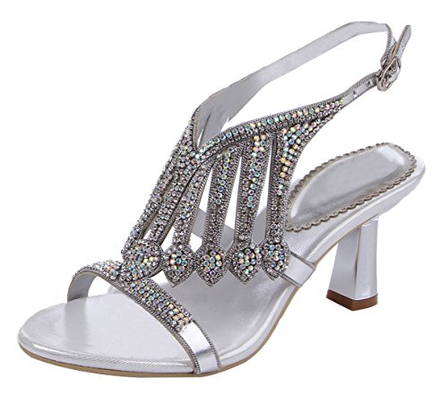 honeystore-womens-handmade-layered-rhinestone-glass-heel-sandals-white-9-bm-us
