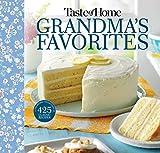 Taste of Home Grandma's Favorites