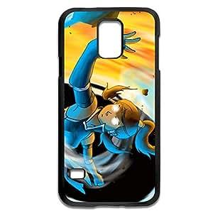 Legend Korra Non-Slip Case Cover For Samsung Galaxy S5 - Funny Shell