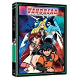 Vandread: Ultimate Collection