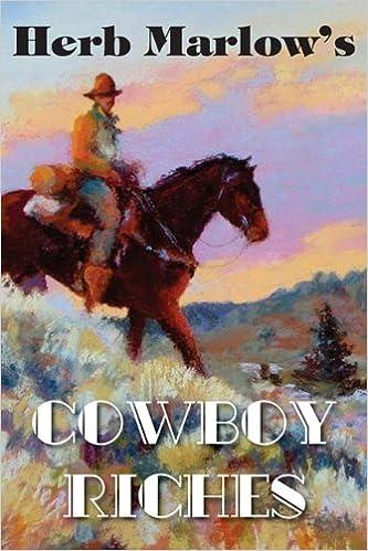 Libros Ebook Descargar Cowboy Riches PDF Web