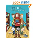 Jodie and the library card (Jodie Broom Book 1)