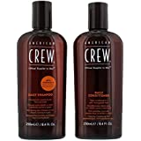 Gifts & Sets by American Crew Daily Shampoo 250ml & Daily Conditioner 250ml